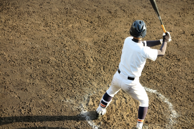 第100回夏の高校野球